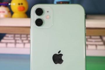 iPhone11相机得分出炉分数不及三星华为排在前十名之外