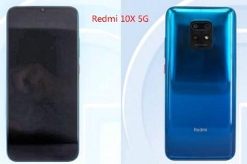 不负性价比之王称谓红米10X将于5月26日发布搅局5G商场