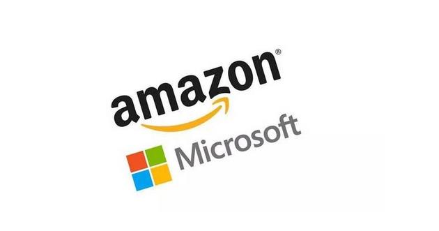 亚马逊网络服务挑战微软云软件主导地位花钱解决不了问题