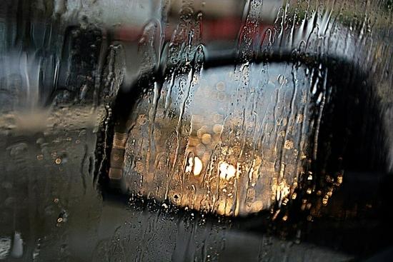 极端天气来袭城市突然断网怎么办